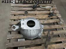 1984-89 Camaro Used 14075723 Hydraulic Alum Bellhousing Bell Housing Complete