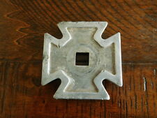 Fire Truck Motorcycle Accessory Bumper Bracket Ornament 1910's 1920's 1930's