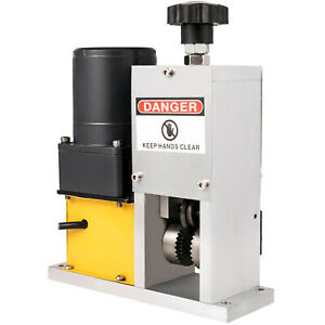 VEVOR Elektro Kabelschälmaschine Abisoliermaschine Kabelabisoliermaschine 1-30mm