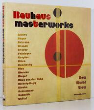 BAUHAUS Design Architecture Furniture Typography Art Gropius Kandinsky Klee New