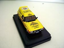 "Apex Australia ""The Shack"" Code 2 Trax TR70C XD Ford Yellow Diecast Van 1:43"