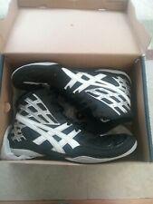 Asics wrestling shoes 12