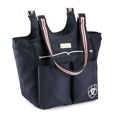 Ariat Ladies Mini Carry All Navy & Red Bag 10021086