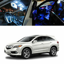 3-Light SMD Full LED Interior Lights Package Deal For 2013-2018 Acura RDX