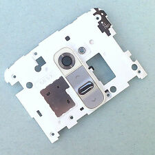 100% Original Lg G2 D800 Cámara Trasera De Vidrio Chasis + tras los botones de zoom + Antena D802
