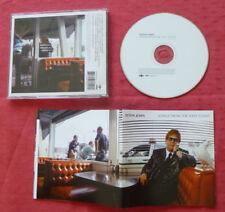 Elton John - Songs From The West Coast, 731458645924, 586 459-2, CD