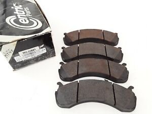 Disc Brake Pad Set Front  fits Rear Centric 106.07861,MKD786A FAST FREE SHIPPING