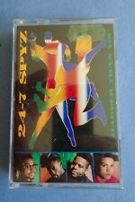 24-7 SPYZ - Harder Than You tape 1989
