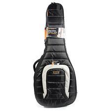 Mono M80 Series seul cuirassé étui à guitare gig bag-noir garantie à vie