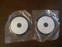 Genuine Garmin Dashboard Disc 2 Pack 010-10646-01