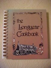 The Longyear Cookbook Historical Society & Museum Brookline MA