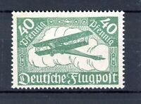 Deutsches Reich MiNr. 112 b postfrisch MNH Kurzbefund Bechtold (V795
