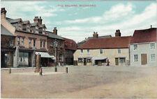 ROCHFORD( Essex) : The Square  -IXL