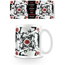 RED HOT CHILI PEPPERS BOXED MUG Blood Sugar Cover