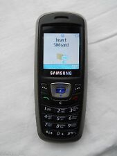 Samsung SGH-C210 Unlocked Cell Phone Used