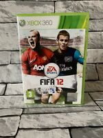 FIFA 12 (Xbox 360), , Very Good, Video Game