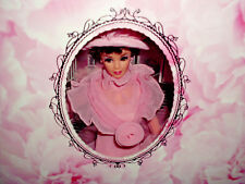 1995 BARBIE AS ELIZA DOOLITTLE IN MY FAIR LADY COLLECTOR ED DOLL MATTEL #15501