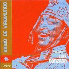 NEW Baiao De Viramundo: Tribute to Luiz Gonzaga (Audio CD)