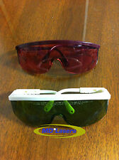 Laser Goggle 755 or 1064