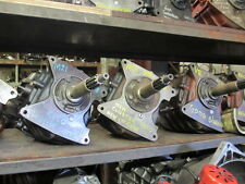 AUSSIE 4 SPEED EARLY HOLDEN 6CYL M20 EH HR TORANA GEARBOX RECO RECONDITIONED