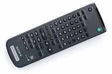Sony rm-d7m MD Recorder mds-e58/je500/je510 telecomando/Remote Control! 315