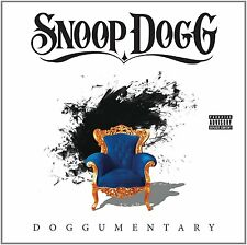 SNOOP DOGG Doggumentary, Raised in the Hood, Superman, Cold Game, Wet. NEW