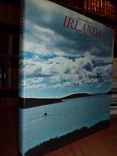 Attraverso l' Europa IRLANDA - Touring Club Italiano  1979