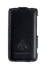 Handyhüllen & -taschen aus Leder für Motorola