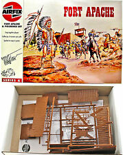 Airfix # 6703 - HO Scale Fort Apache - mint in original box