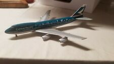 B747-200 Cathay Pacific 1:400