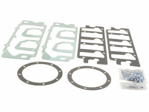 Valve Cover Gasket Set For 68-89 Porsche 911 GQ91H2 w/ Sump Cover Gasket