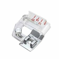 Adjustable Tape Bias Binder Foot for Janome Sewing Machines Fits Many Models***