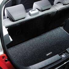 Suzuki Genuine Swift Sport Boot Trunk Carpet Mat Protector 990E0-68L40-000