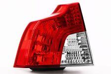 Volvo S40 08-12 LED Rear Tail Light Lamp Left Passenger Near Side N/S OEM