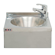 Mechline WS2-MM Hand Wash Station Monobloc Single Lever Mixer Tap (BOXED NEW)