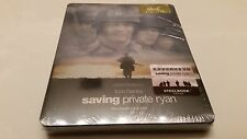 Saving Private Ryan Full Pet Slip Steelbook Hdzeta (Blu-ray, China) #484