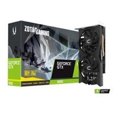 Zotac Zt-T16600K-10M Geforce Gtx1660 6Gb Gddr5 192 Bit 1785/8002 Hdcp Three Dp