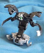 BAKUGAN Mechtanium Surge Black Darkus RAZENOID 640g 560g540g 520g 500g 380g