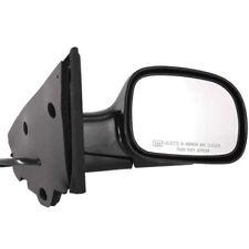 New Passenger Side Mirror For Dodge Grand Caravan 2001-2007 CH1321199