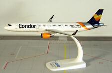 Condor Airbus a321-200 1:200 modèle d'avion a321 sunny heart thomas cook Group