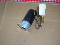 Ford Transit / A Series (early models) new rep. excess fuel/cold start solenoid