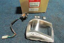 HONDA GL1500 GOLDWING LEFT CORNERING LIGHT LAMP LENS 33250-MT8-771