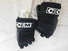 "Ccm Powerline 50 11"" Hockey Gloves"