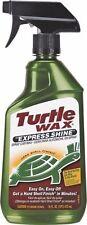 NEW TURTLE WAX T136R 16OZ SPRAY VEHICLE EXPRESS SHINE CAR WAX SHINE 9030917