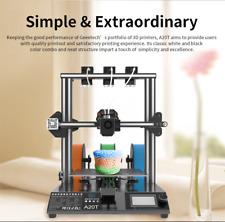 3D Printer Geeetech A20T Triple Extruders With Filament Sensor FDM