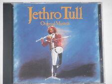 Jethro Tull-Original Masters-CD