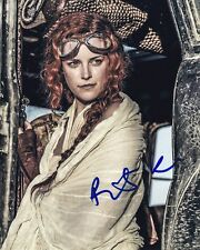 RILEY KEOUGH signed autographed MAD MAX: FURY ROAD CAPABLE Photo