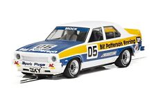 Scalextric 1/32 scale HOLDEN TORANA, ATCC 1977 Peter Brock Bathurst car