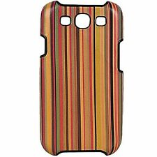 "PAUL SMITH ""SAMSUNG GALAXY VINTAGE STRIPE PHONE CASE"" S3"