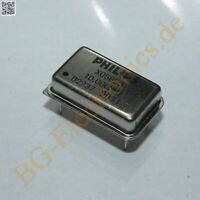 TFT680 1MHz Quarzoszillator DIP-14 CMOS 1.000MHz 20.7mm 13.1mm 5.3mm 1St.